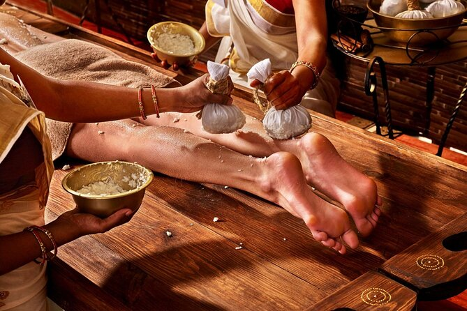 Ayurveda Treatment for Dermatological Diseases