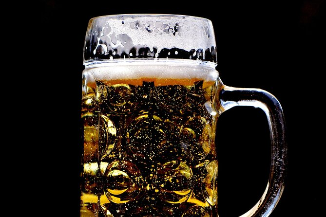 Luxury Beer Tasting and Corfu Old Town Cultural Tour