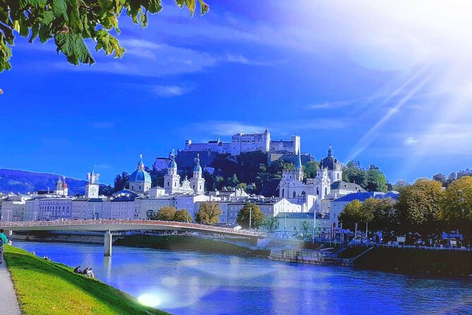 MY*GUiDE – The Definitive SOUND OF MUSIC and Historic SALZBURG TOUR from Munich