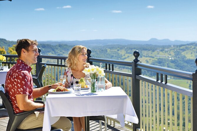 Half-Day Scenic Food, Beer or Wine Tour inc. Lunch (Min 5 Adults)