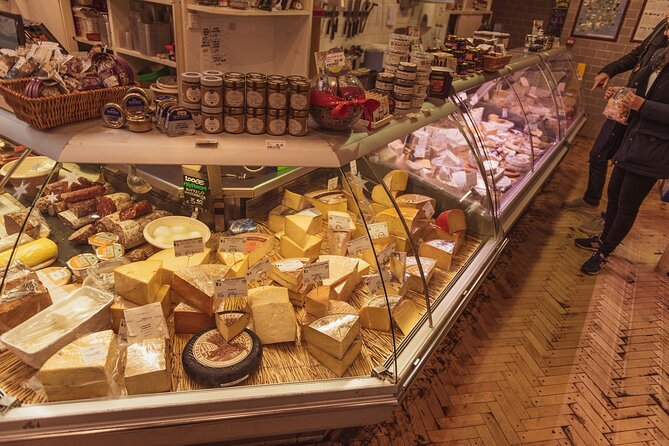 Sweet-Tooth Food Tour