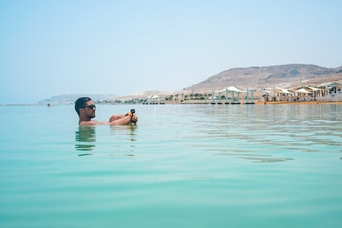 Private guided ;Day-tour at Dead Sea & more;Solo;Small Group