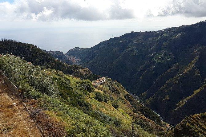 Serra D'Água Valley Walk
