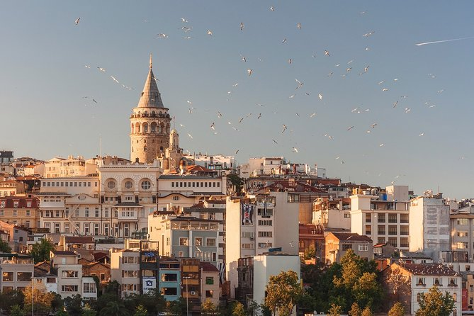 7 Days Turkey Tour For Asian Travellers