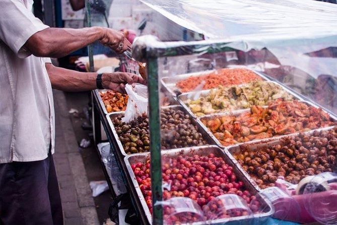 Galle Fort Street Food Walk