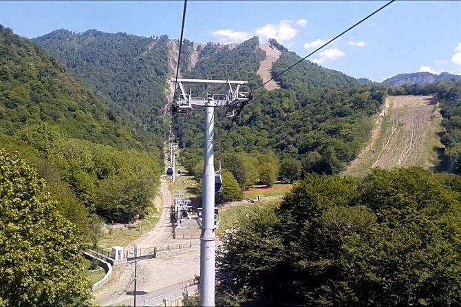 Gabala highlights private tour - Solo/Small group
