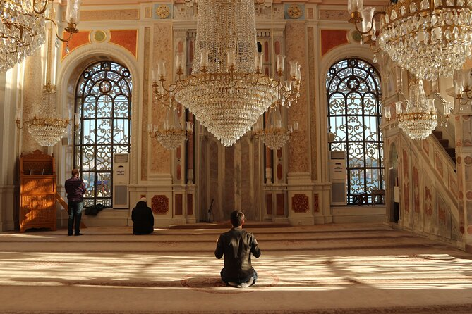 9 Days Muslim and Historical Turkey Tour