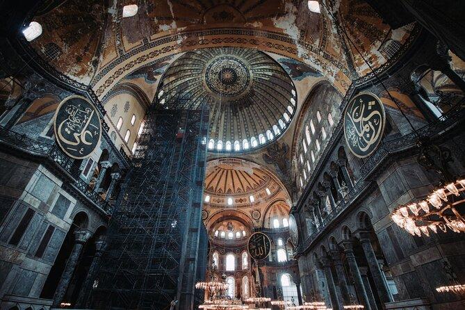 5 Days Muslim Istanbul Tour