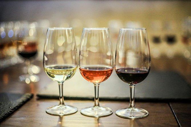 Exclusive Wine Tasting Experience