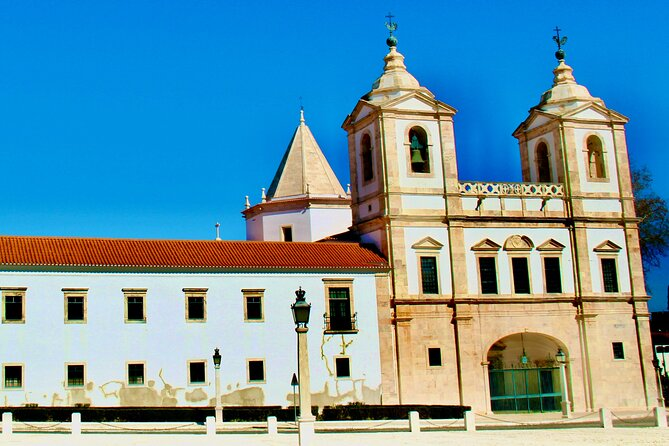 Visit to the Historical and Architectural Heritage in Vila Viçosa