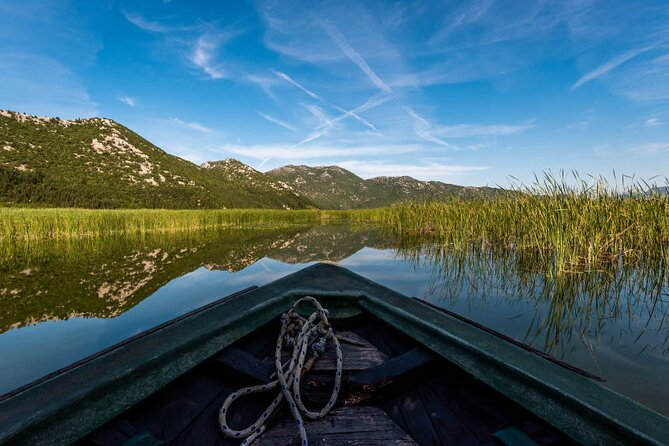 Full Day Tour at Neretva Delta with Photo Safari