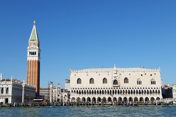 Highlights of Venice Private Walking Tour with Palazzo Ducale