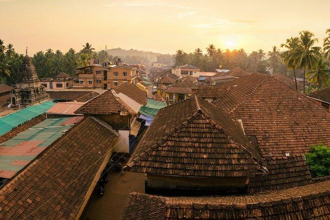 Heritage & Cultural Walk of Gokarna (2 Hours Guided Walking Tour)