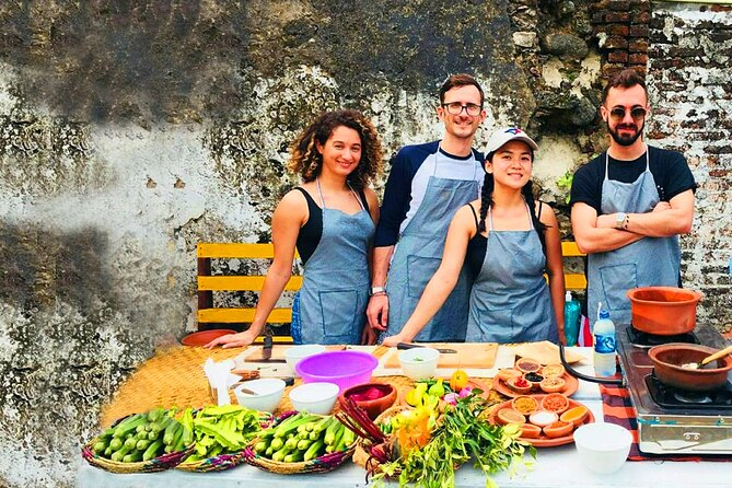 Cooking Class at Galle Fort