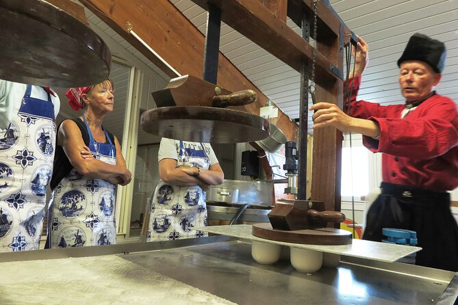 Private Farmhouse Cheesemaking Workshop