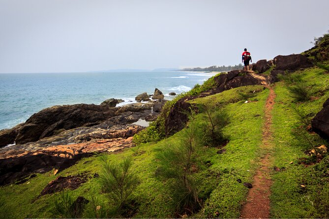 Gokarna Nature Walk (3 Hours Guided Trekking Experience)