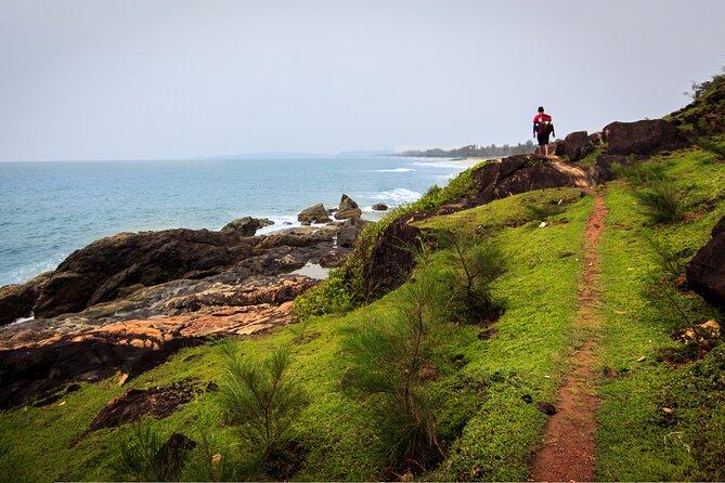 Gokarna Nature Walk (3 Hours Guided Trekking Experience)