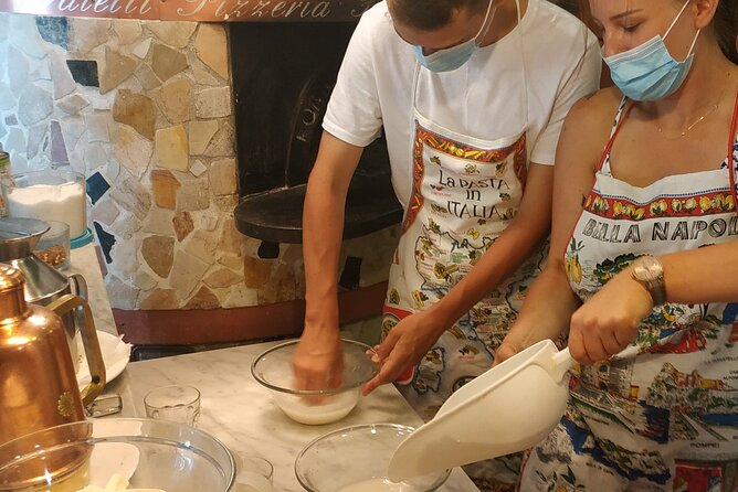 Naples Pizza & Dough Making Experience photo 2