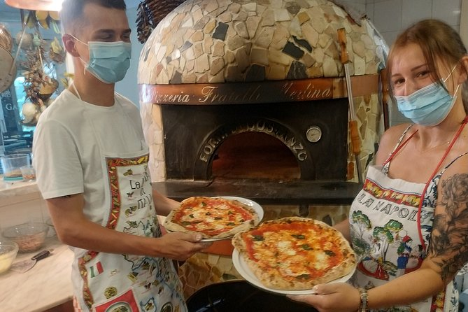 Naples Pizza & Dough Making Experience photo 16
