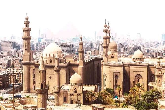 Private Transfer from El Cairo City to El Cairo (CAI) Airport