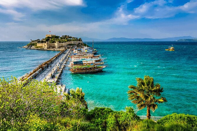 Kusadasi: 2 Days / 1 Nights City Break