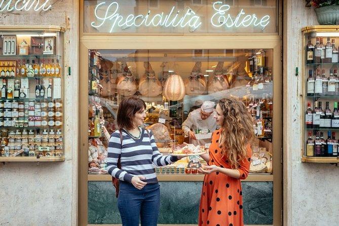 Rome Walking FoodTour