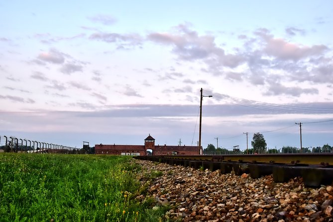Auschwitz-Birkenau: Fast-Track Ticket for Guided Tour Without Transport