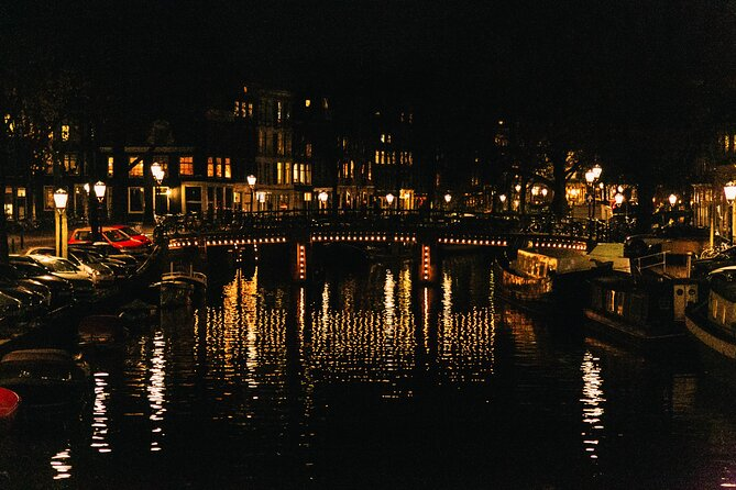 Vibrant Jordaan Evening Private Tour: Hotspots, Drinks & Local Life
