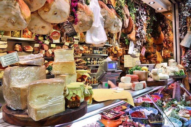 Florence Gourmet FoodTour