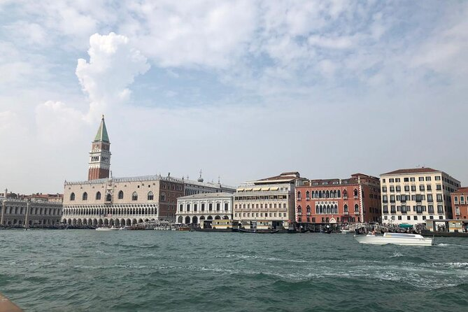 Venice Food & Wine Private Walking Tour