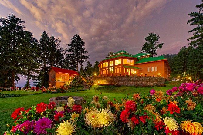 5-Day Private Honeymoon Tour in Naran Kaghan Shogran Valley