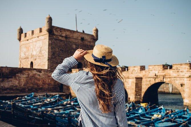 Full-Day Trip to Essaouira from Marrakech