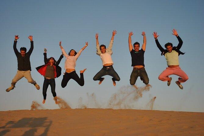 Tour Dune Buggies in Paracas