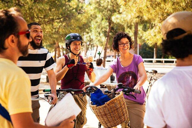 The Essential Budapest Bike Private Tour