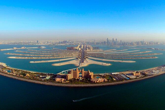 Combo Dubai City Tour and Desert Safari excursions with BBQ Dinner