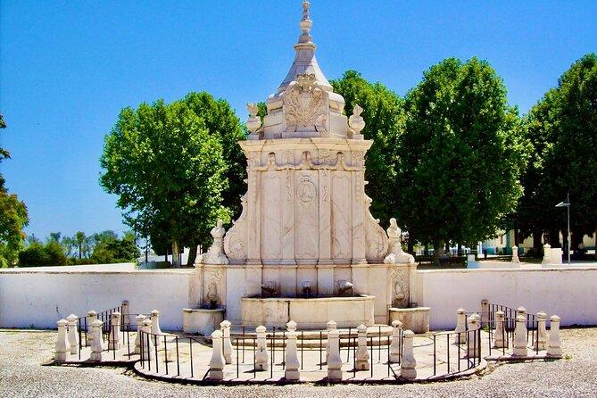 Borba's Historical and Architectural Roadmap
