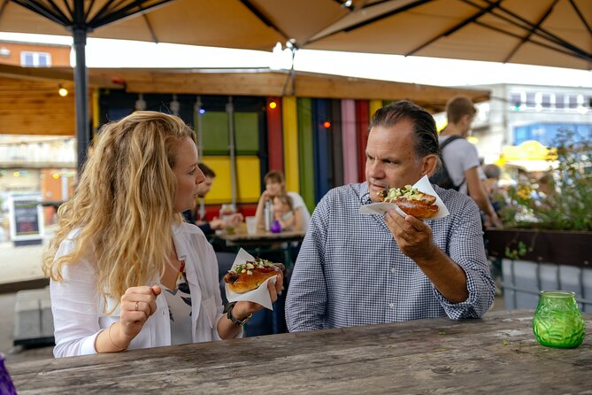 Withlocals Your Way: Copenhagen 100% Personalised Food Tour