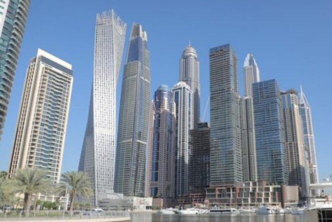 Private Tour to Burj Alarab , Dubai Marina ,Atlantic ,Balm &Burj Khalifa
