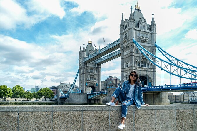 Highlights & Secrets of London Private Tour - Camden Town, Downtown & Markets