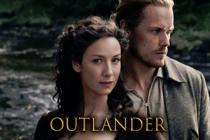 "Outlander ""Oh, aye, Sassenach"""