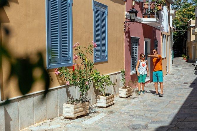 Sunrise Acropolis Private Tour: Skip The Line