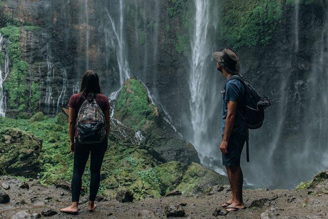 Mount Bromo & Tumpak Sewu Waterfall Tour - 3D2N