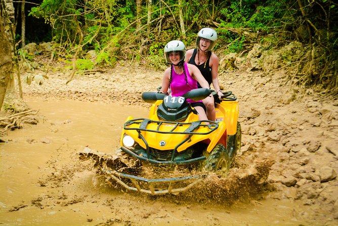 All-terrain Adventure from Riviera Maya