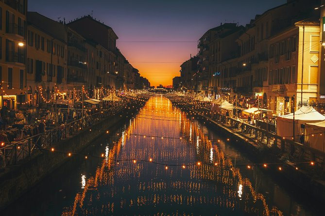 Best of Nighlife in Milan a private tour with a local