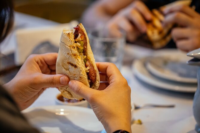 Withlocals Your Way: Your Tailored Argentinian Food Tour with a Local