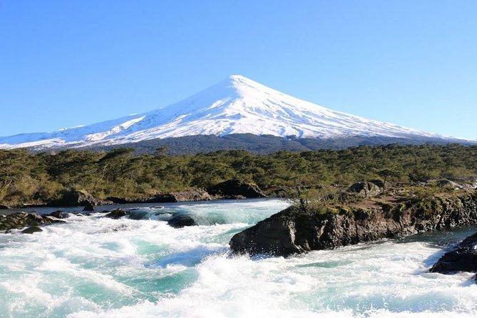 Osorno Volcano & Brewery Tour in Puerto Varas