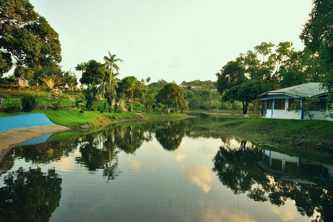 Nature Trails of Portblair (3 Hours Guided Walking Tour)