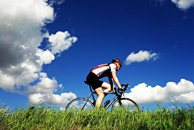 Bike Tour along Sile river