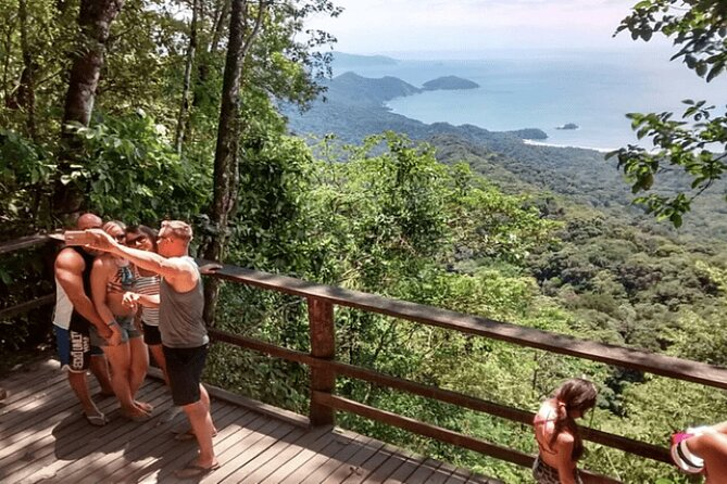 Ilhabela: A Real Paradise In The Coast Of São Paulo – 3-Day Private Tour