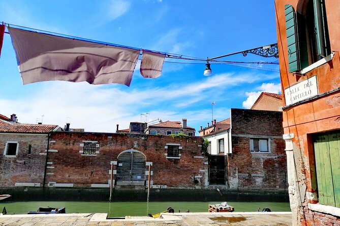 Like a Virgin tour: gay life in Venice in the past and present